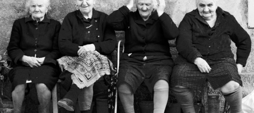 παλιά γιαγιά μαμά σεξ