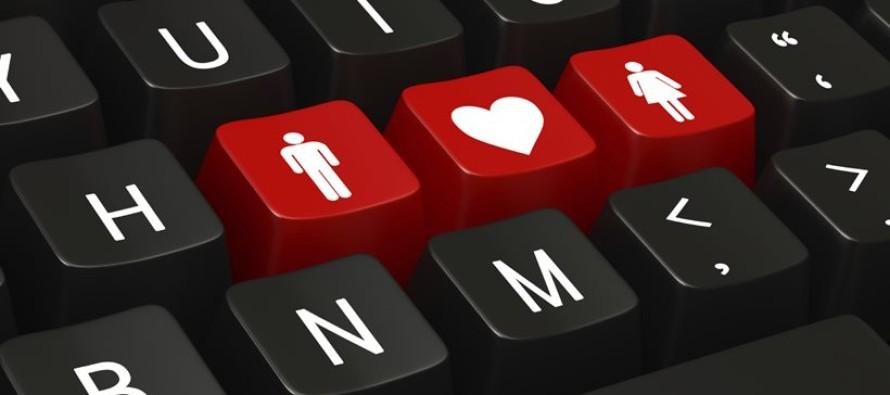 θετική σχετικά με την online dating