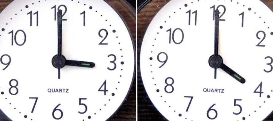 Αλλαγή ώρας σε θερινή – Πότε πρέπει να γυρίσουμε τα ρολόγια μας μια ώρα  μπροστά. 0e617a0937d